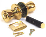 Interior Door Privacy Lock Set
